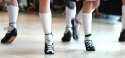 Irish Dancing Injuries – Stress Fractures and Ankle Sprains