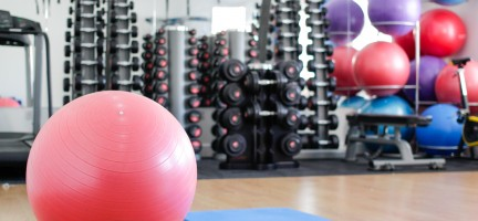 Private Personal Training in Dublin