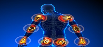 Ultrasound Therapy During Physiotherapy Treatment