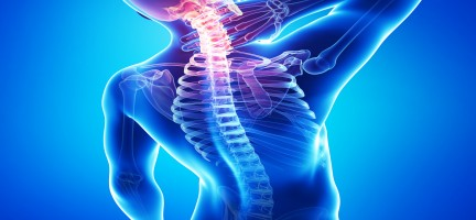 Neck Pain or Whiplash? Time to get you moving