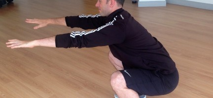 What does your squat say about you? (Part Two)
