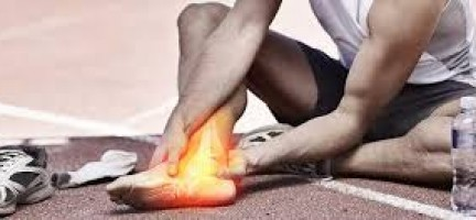 Common Sports Related Injuries