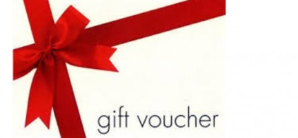 Gift Vouchers For Physiotherapy Treatments