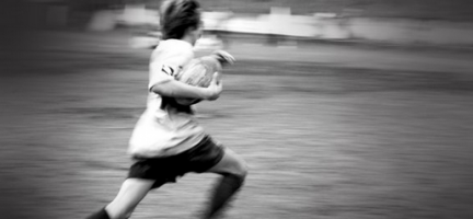 Concussion in Rugby – Brian Condon Explains his Studies