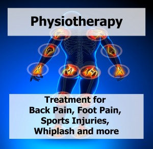 physiotherapy appointments in dublin