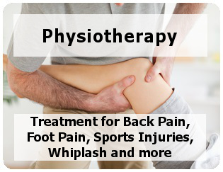 physio dublin physiotherapy