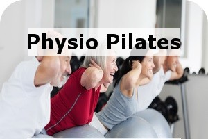 Pilates Blanchardstown