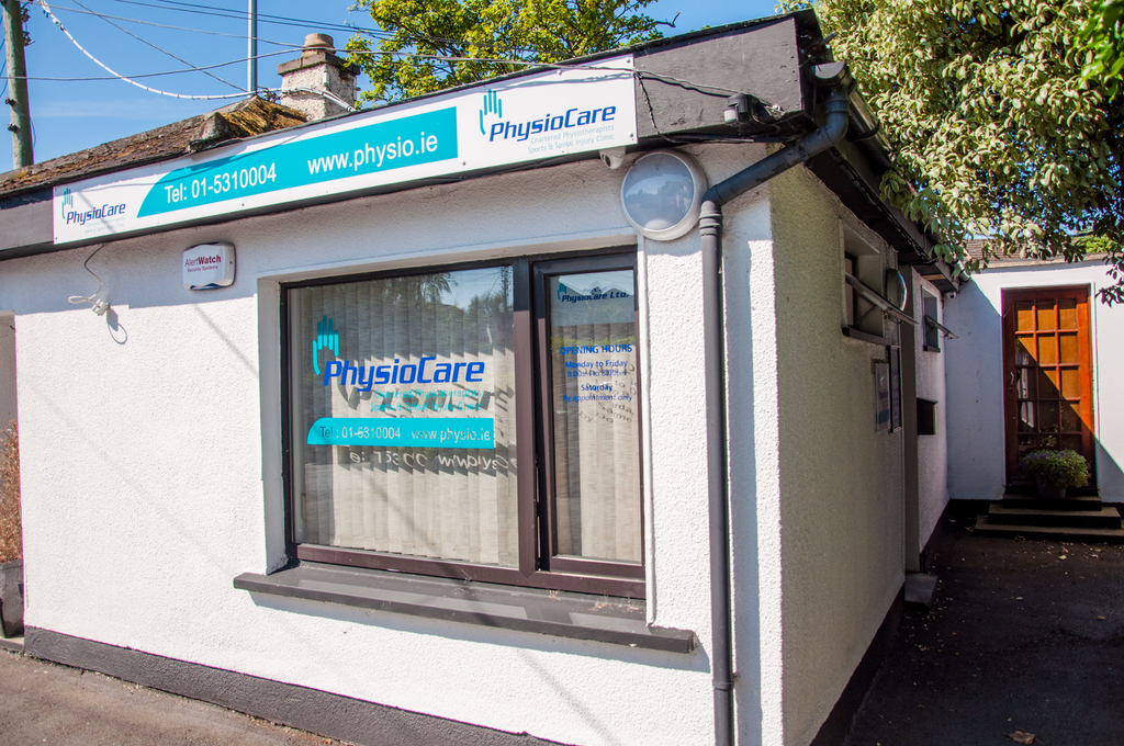 butterfield physiotherapy