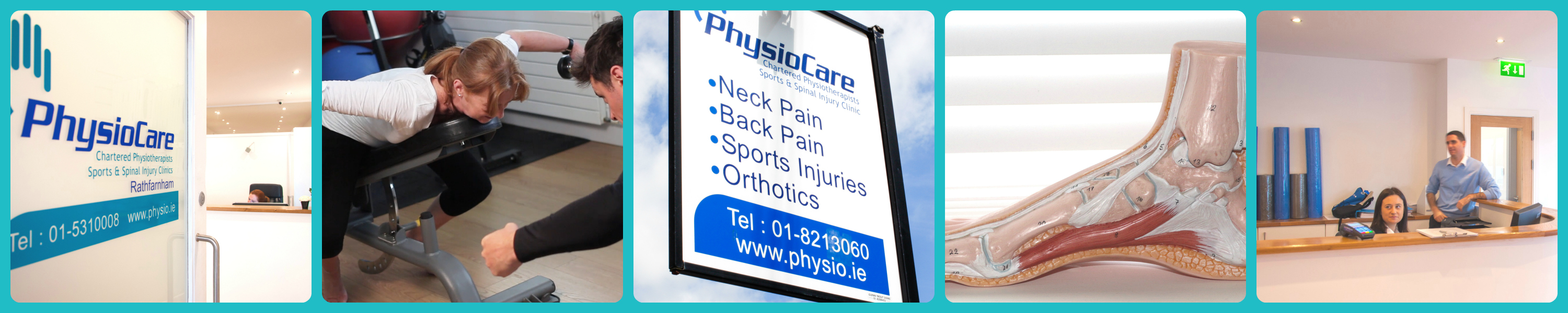 Physiotherapy Jobs Dublin
