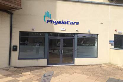 physiotherapy dublin 18