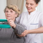 Rehabilitation at Home vs. Nursing Homes