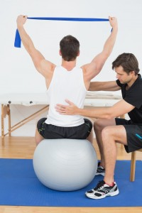 Male Pilates Classes