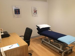 dublin physiotherapy clinics